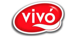 Logotipo VIVÓ