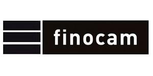 Logotipo FINOCAM