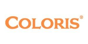 Logotipo COLORIS