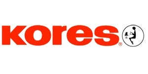 Logotipo KORES