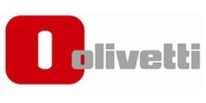 Logotipo OLIVETTI