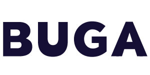 Logotipo BUGA