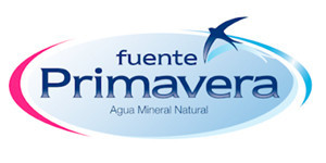 Logotipo FUENTE PRIMAVERA