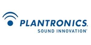 Logotipo PLANTRONICS