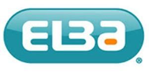 Logotipo ELBA