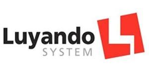 Logotipo LUYANDO SYSTEM