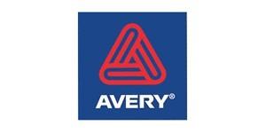 Logotipo AVERY