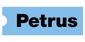 Logotipo PETRUS