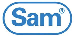 Logotipo SAM