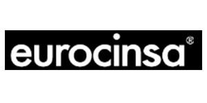 Logotipo EUROCINSA