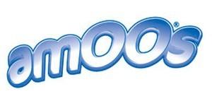 Logotipo AMOOS