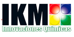 Logotipo IKM