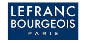 Logotipo LEFRANC BOURGEOIS