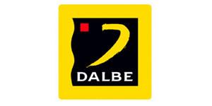 Logotipo DALBE