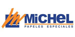 Logotipo MICHEL