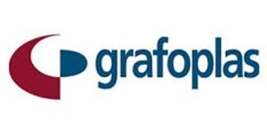Logotipo GRAFOPLAS