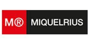 Logotipo MIQUELRIUS