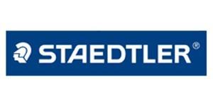 Logotipo STAEDTLER