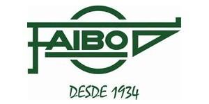 Logotipo FAIBO