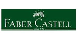 Logotipo FABER-CASTELL