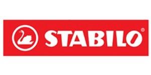 Logotipo STABILO