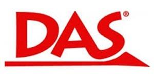Logotipo DAS