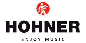Logotipo HOHNER