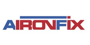 Logotipo AIRONFIX