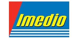 Logotipo IMEDIO