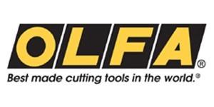 Logotipo OLFA
