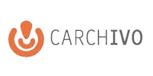 Logotipo CARCHIVO