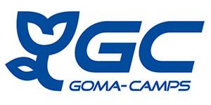 Logotipo GOMA CAMPS