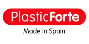 Logotipo PLASTICFORTE