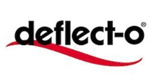 Logotipo DEFLECT-O
