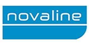 Logotipo NOVALINE