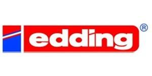 Logotipo EDDING