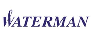 Logotipo WATERMAN