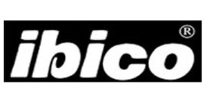 Logotipo IBICO