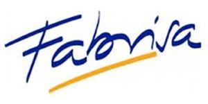 Logotipo FABRISA