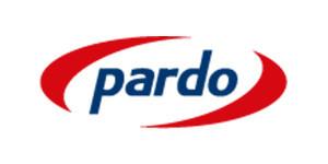 Logotipo PARDO