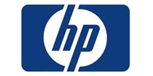 Logotipo HEWLETT PACKARD