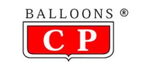 Logotipo BALLOONS® CP