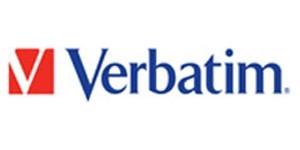 Logotipo VERBATIM